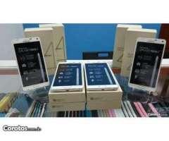 Samsung Galaxy NOTE 4 Varios Colores N02