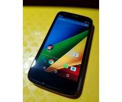 Motorola Moto G 4g Libre $1900