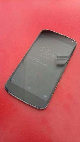 Nexus 4 de Lg