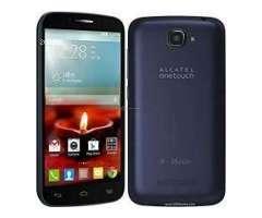 Vendo celular alcatel one touch 2