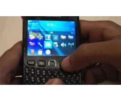 Blackberry 9220 Liberdo