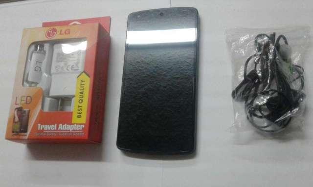 Lg Nexus 5 de 16gb