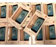 Equipos Xiaomi