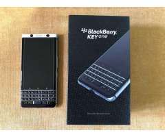 Blackberry Keyone 4g Lte Bbb1001 Libre