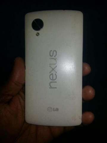Vendo Nexus Lg Google 5 Liberado Leer