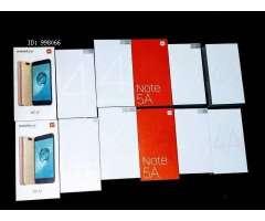 Xiaomi de contado y al credito