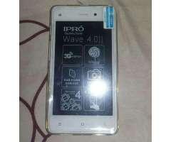 Telefono Ipro Wave 4.0ii Nuevo De Paquete!