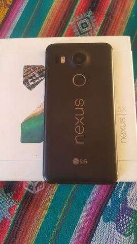 Lg Nexus 5X Liberado Internacional 32GB!