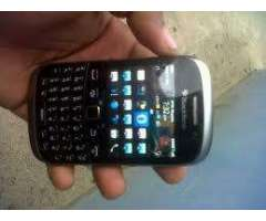 BLACKBERRY 9320 SOLO MOVISTAR