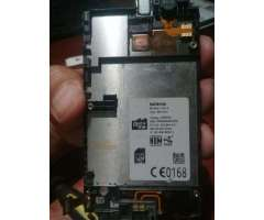 Panatalla de Nokia Lumia 520