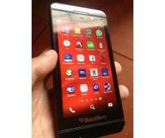 Blackberry Z10 4g Lte Digitel