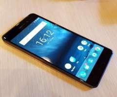 Nokia 6 Version 2017