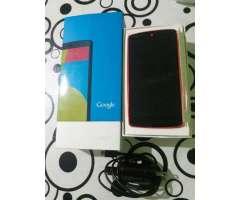 Permuto Lg Nexus 5 Red Libre 32gb