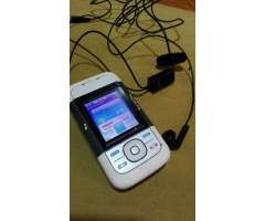 Nokia 5200 Clásico