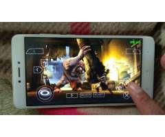 Xiaomi Note 4 Versión 4gb Ram 64gb Almac