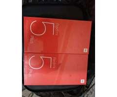 Nuevo Xiaomi Redmi 5 Plus