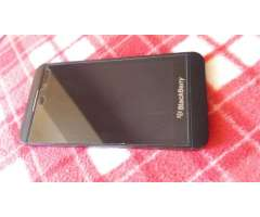 BLACKBERRY Z10 ESTADO 10/10