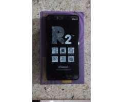 Blu R2 Plus 4g Lte 5.5 Full Hd 32gb  3gb Ram Nuevo