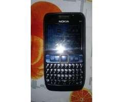 Nokia E63 Pa Hoy