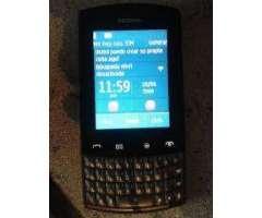 Se vende Nokia Asha 303 En muy BUENAS CONDICIONES