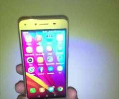 Huawei Y 5 2 Dorado