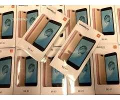 Xiaomi Nuevos