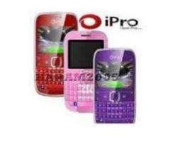 A buen precio!! Teléfono Ipro I7 Detalle en pantalla, si funciona...