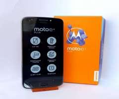 Motorola E4 Plus 3GB RAM ANDROID NUEVOS Y CON GARANTIA DE 1 MES!!!