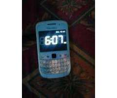 telefono blackberry 8520 liberado