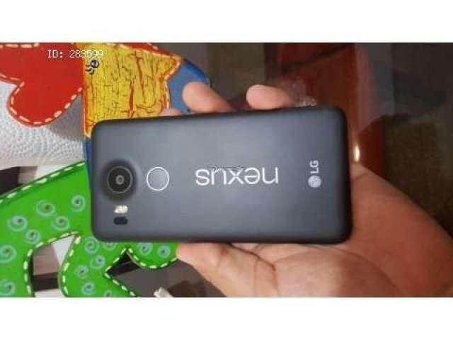 LG Nexus 5x nítido en Venta