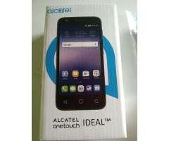 Alcatel Ideal