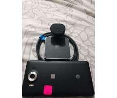 Vendo Lumia 950 con Display Dock