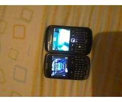 Vendo O Cambio Mis Blackberrys