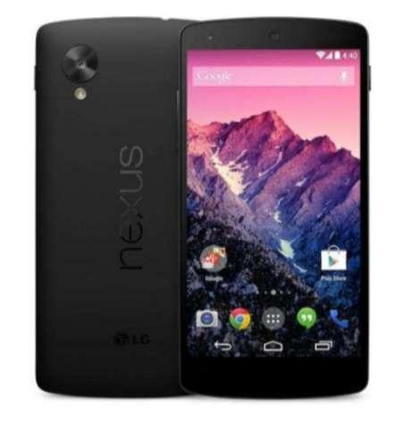 Vendo Mi Lg Nexus 5 .