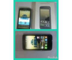 Celular Android Alcatel One Touch