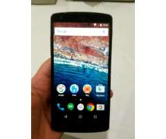 Lg Nexus 5 (google)