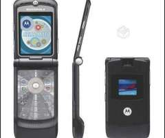 Motorola v3 razr NUEVOS