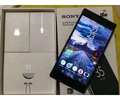 Vendo O Cambio Sony Z5 Premiun Dual