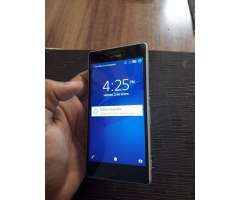 Sony M4 Liberado 16gb Androide 6.0