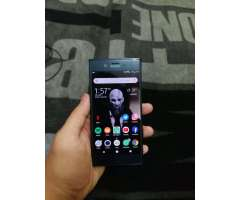 Telefono Sony Xz 32gb 2 Meses de Uso