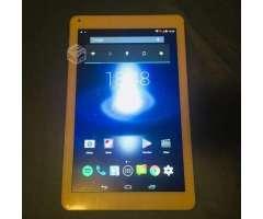 Tablet-Celular ZTE e10q