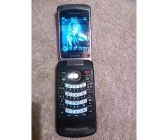 Se Vende Blackberry Flit Leer