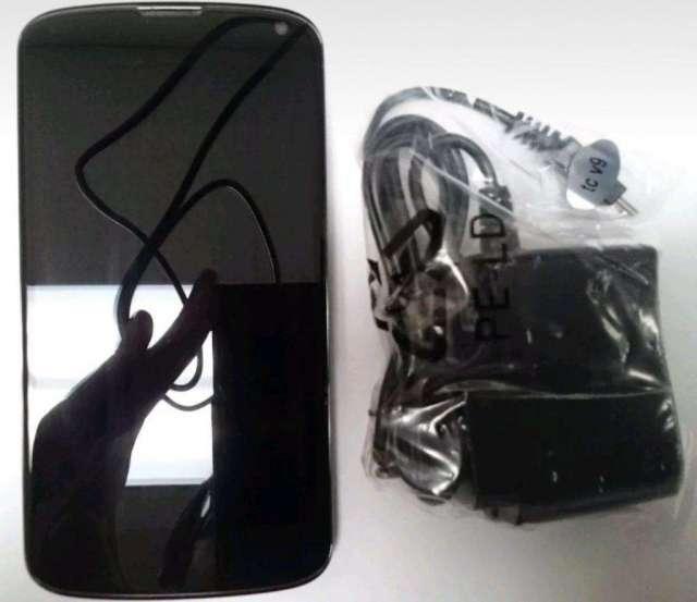 Lg Nexus 4 16gb Casi Nuevo