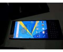 Nuevo Blackberry Priv Android 6 el Android mas Seguro del Mundo