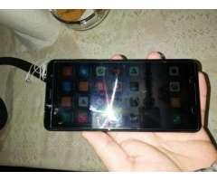 Xiaomi Redmi note 5 pro .4/64