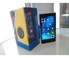Nokia Lumia 1020 Impecable