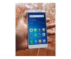 Vendo Xiaomi Redmi Note 3 Duos