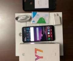 10de10 Huawei Y7 2018 Libre 6pulgadas