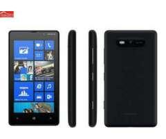 Celular Nokia Lumia Como Nuevo $69