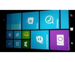 Nokia lumia 635 windows 8.1 4g whatsapp liberado